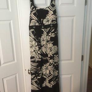 Summer Maxi dress. Size 18